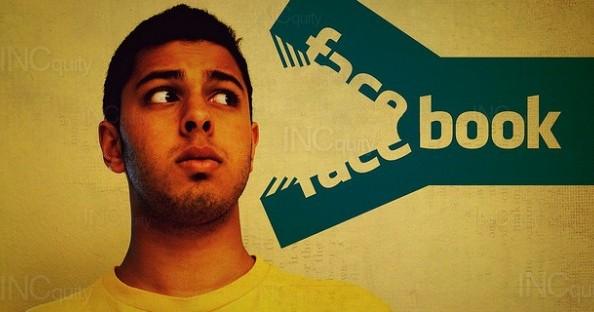 คิดสักนิดก่อน like/ follow ใน social network