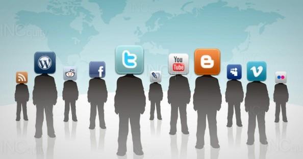 ใช้ Social Media ให้เป็นเครื่องมือการขายได้อย่างไร