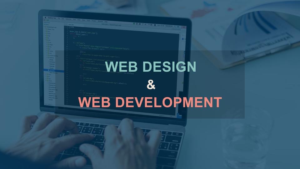 ทำเว็บไซต์ โปรเจค นศ PHP , JAVAscript